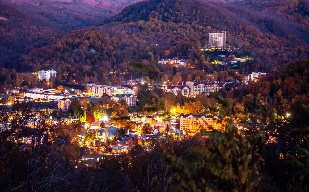 5 Haunted Places in Gatlinburg You Have to Visit