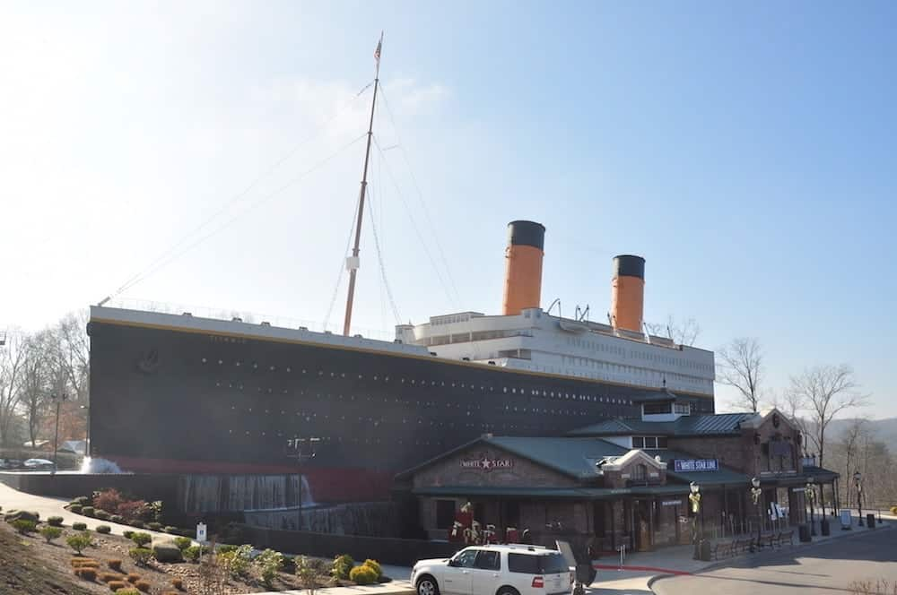 The Top 6 Gatlinburg Museums and Pigeon Forge Museums