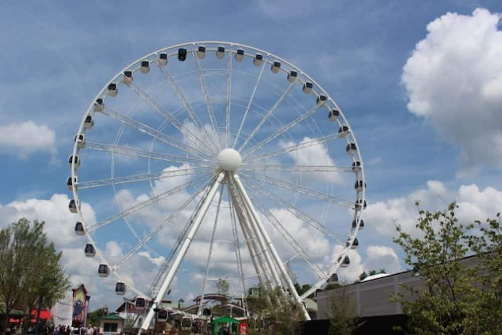 Top 4 'Must Do' Things To Do in Pigeon Forge