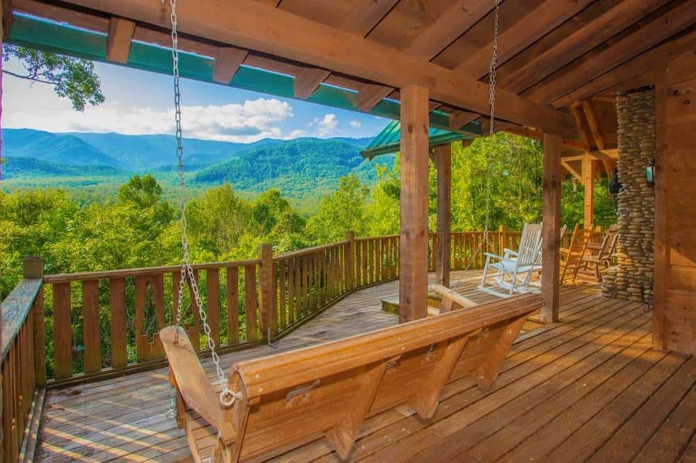 Get Away From It All in One of Our Secluded Cabins in Gatlinburg