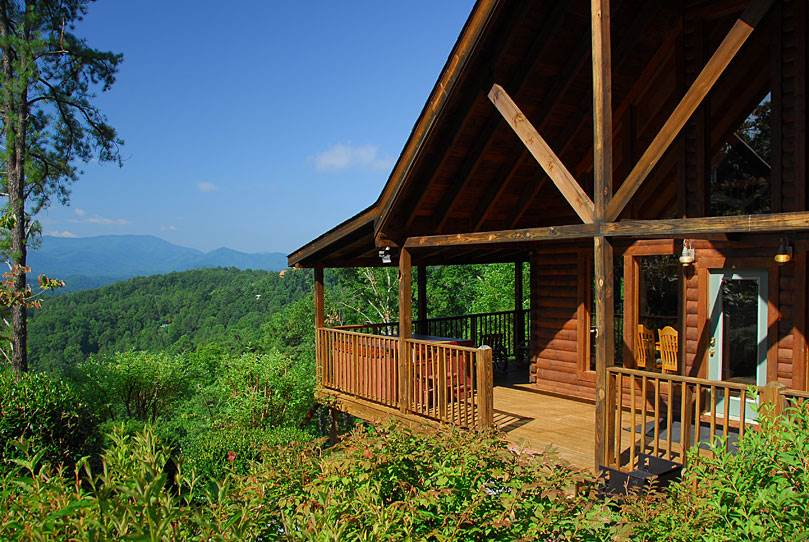 6 Advantages of Staying at Our Secluded Cabins in Sevierville TN