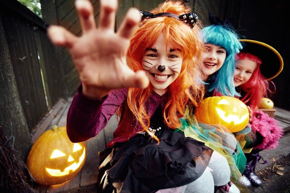 4 Spooky Events to Celebrate Halloween in Gatlinburg and Pigeon Forge