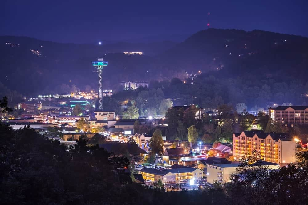 3 Reasons Why You Should Spend New Year's Eve in Gatlinburg TN
