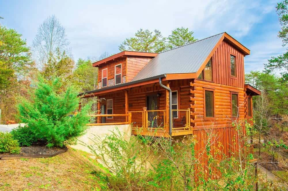 5 Excellent Pigeon Forge Cabins Near the Parkway
