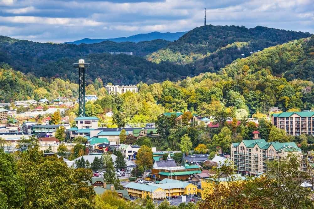 Top 7 Dinner Restaurants in Gatlinburg TN