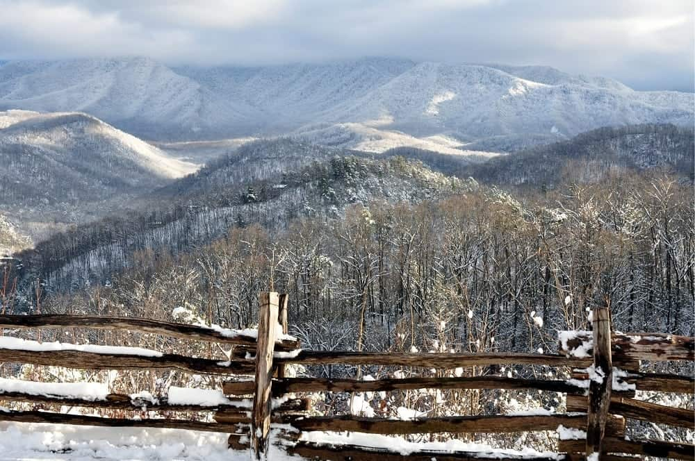 4 Gatlinburg TN Winter Activities that Your Kids Will Love