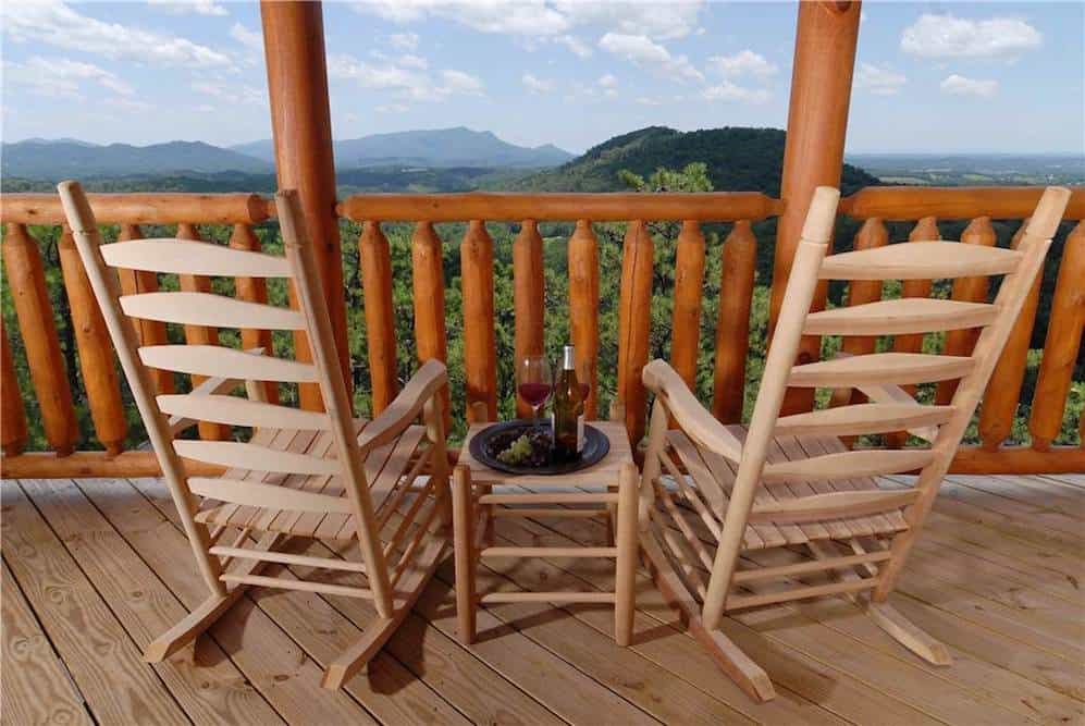 4 Things that Make Our Cabins in the Smokies for Rent the Best Place for Your Mountain Vacation