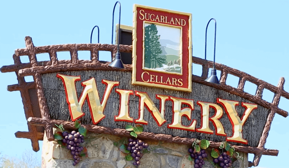 10 Excellent Wineries in Gatlinburg and the Smoky Mountains