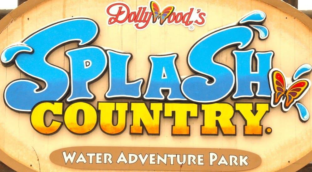 What's New at Dollywood's Splash Country?
