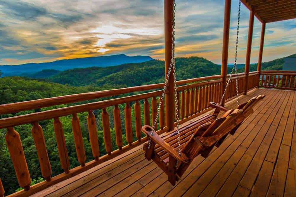 Top 5 Ways to Enjoy a Budget Friendly Vacation at Our Smoky Mountain Cabin Rentals