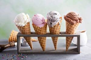 ice-cream-pigeon-forge