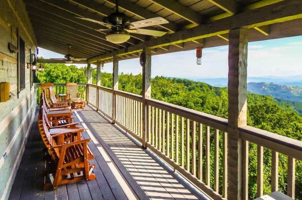 6 Reasons to Stay in Our Tennessee Cabin Rentals for Your Smoky Mountain Vacation