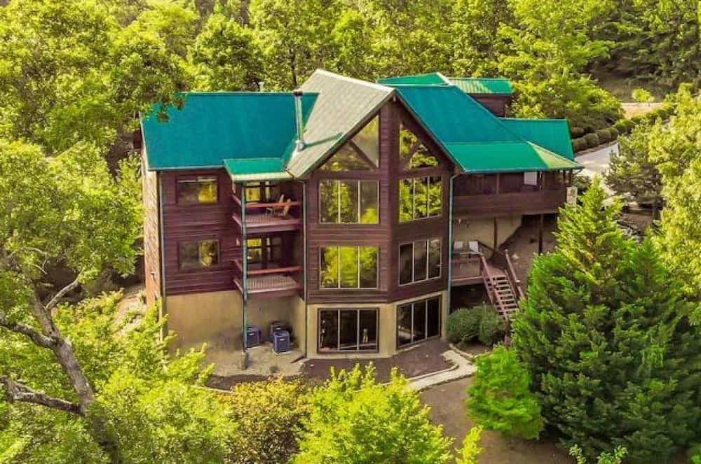 4 Things You'll Love About Our 4 Bedroom Cabins in the Smokies