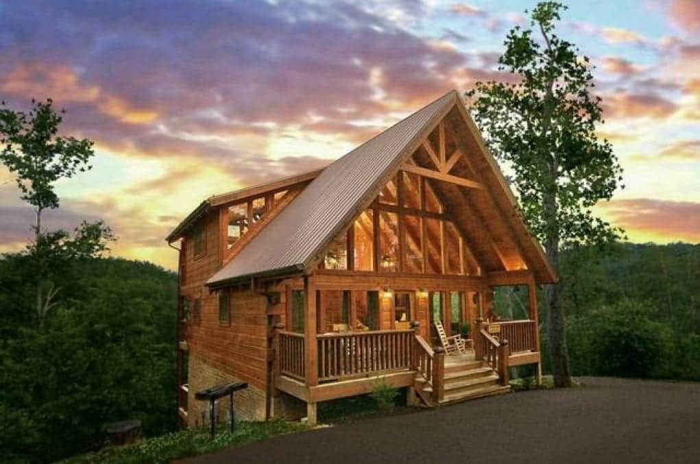 6 Things You Will Love About Our 3 Bedroom Cabins in Gatlinburg