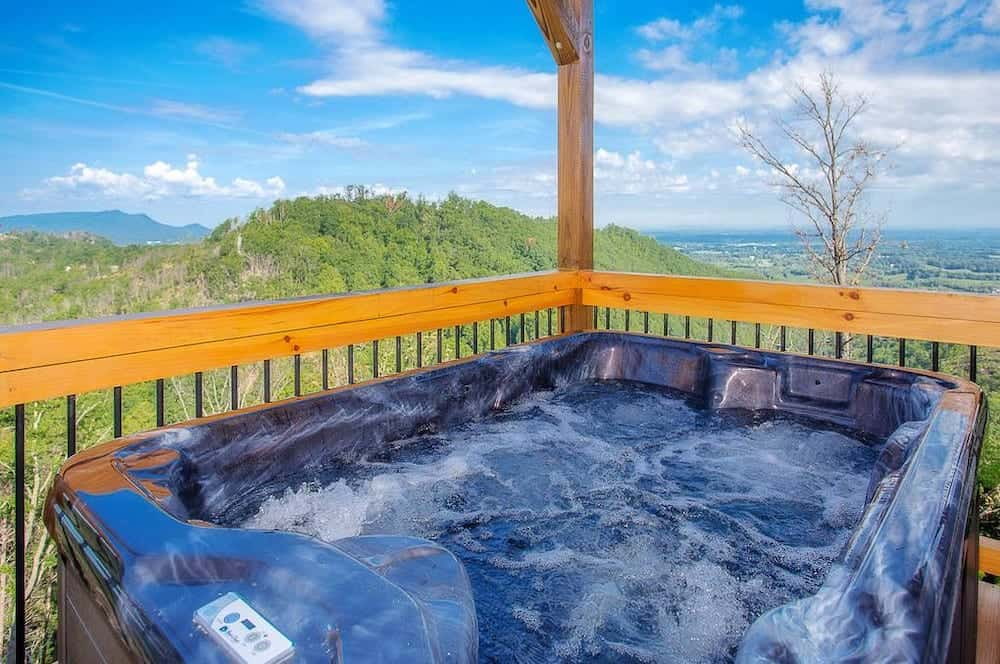 4 Health Benefits of Staying in One of Our Gatlinburg Cabins with Hot Tubs