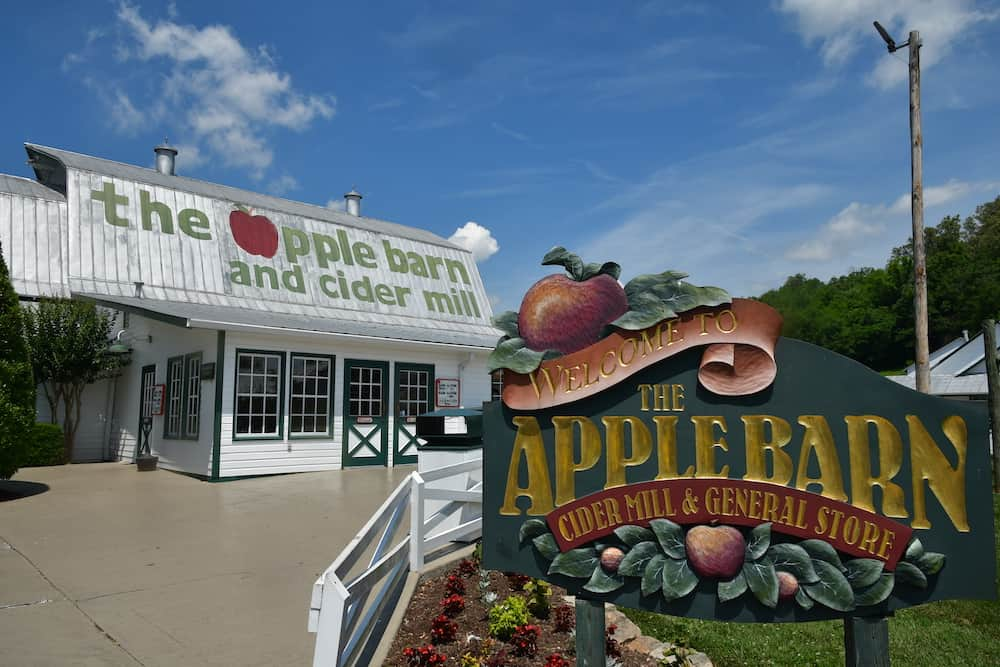 Your Guide to the Apple Barn and Cider Mill