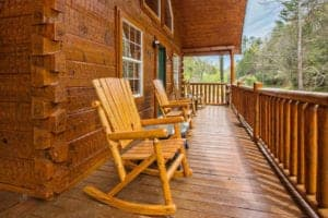 a mountain heart song pigeon forge cabin near parkway