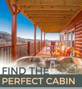 find the perfect cabin