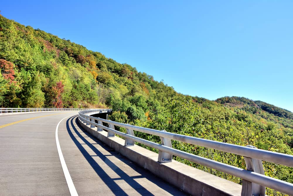 Everything You Need to Know About Driving the Foothills Parkway