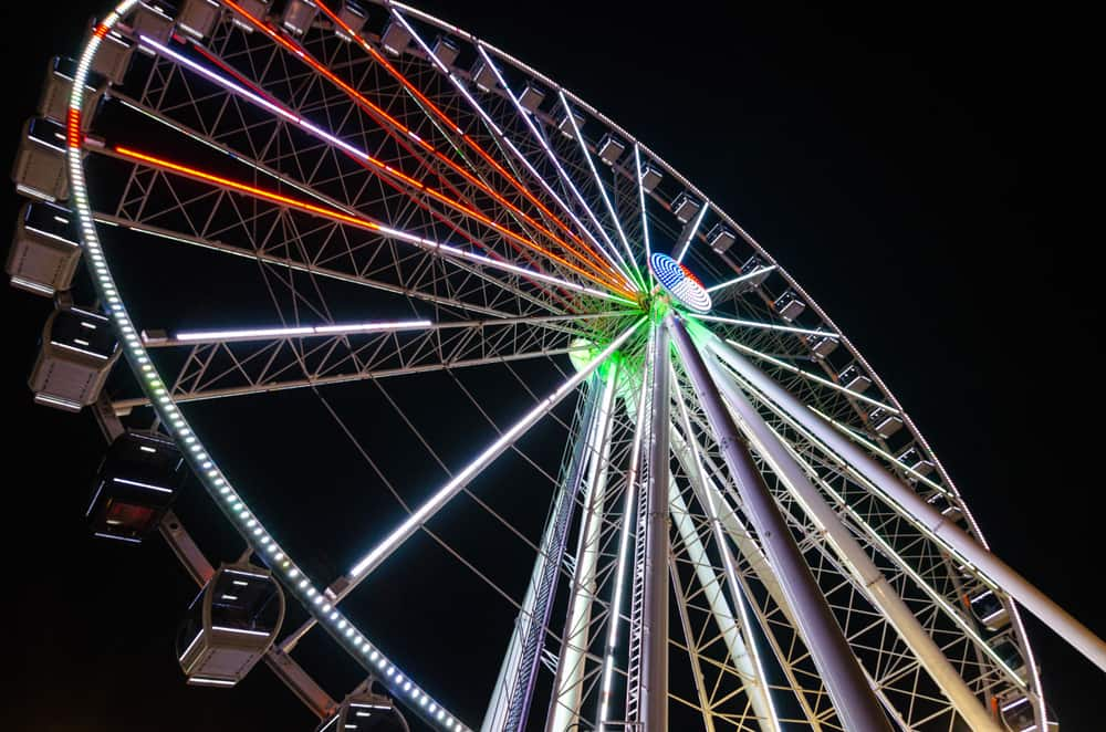 6 Fun Things to Do in Pigeon Forge and Gatlinburg at Night